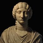 Restaurato il busto di Poppea per gli Uffizi