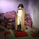 J'Arrive. Napoleone Bonaparte, I cinque volti del trionfo