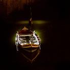 Adrian Paci a Firenze: l'inquietudine corre sull'acqua