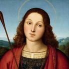 Il giovane Raffaello arriva a Bergamo con prestiti importanti