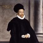 Giovanni Battista Moroni, Bernardo Spini, 1573-1575 circa, Olio su tela, 98 x 197 cm, Accademia Carrara, Bergamo | Foto: © Fondazione Accademia Carrara, Bergamo