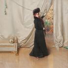 Vittorio Corcos, Anna Belimbau, 1900, Olio su tela, 88 x 78 cm