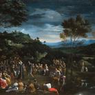 La <i> Danza campestre </i> di Guido Reni torna nella collezione della Galleria Borghese