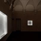 Sonografie. Limen. Installazione di Paolo Cavinato