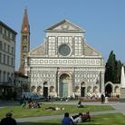 Firenze aumenta le sanzioni per chi imbratta i monumenti