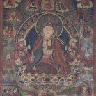 Alla scoperta del Tibet. Le spedizioni di Giuseppe Tucci e i dipinti tibetani