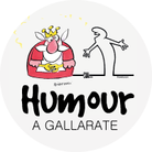 Humour a Gallarate. XXIII edizione - On the road