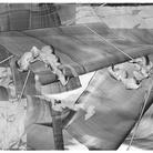 Vincenzo Scolamiero. Della declinante ombra