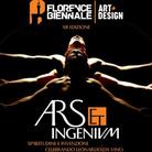 Florence Biennale. Mostra Internazionale di Arte Contemporanea e Design. XII edizione