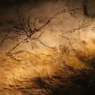 Lascaux 3.0, Cerf | Courtesy MANN - Museo Archeologico Nazionale di Napoli 2020