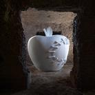 Terme di Caracalla, Sotterranei. La Mela Reintegrata | Courtesy RAM radioartemobile, Roma: Pierluigi Di Pietro - Foto di Pierluigi Di Pietro