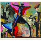 Marino Marini. Sculture, dipinti, grafica