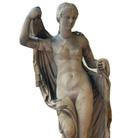 Restauro in vista per la statua di Leda al Museo Archeologico Nazionale