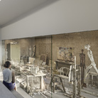 L'atelier di Giacometti rivive a Montparnasse