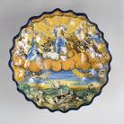 """Di tutti i colori. Racconti di ceramica a Montelupo, dalla """"fabbrica"""" di Firenze all'industria e al design"""