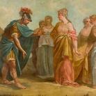 Goya in Italia: opere inedite raccontano un viaggio indimenticabile