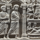 """""""Tempo divino"""". Due sarcofagi di Bethesda a confronto al Museo Pio Cristiano"""