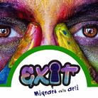Exit_Migrare nelle arti. II° Edizione