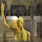 Leonardo da Vinci e Guido da Vigevano. Anatomia in figure