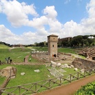 Riapertura Musei Civici di Roma Capitale, Fori imperiali e Circo Massimo