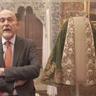 SCOPRI la GALLERIA - Enrico Colle. Il Manto di Napoleone