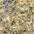 Pollock e gli Irascibili inaugurano l'autunno americano a Milano
