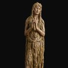 Donatello, la Maddalena dopo il restauro. Picture by Antonio Quattrone. Courtesy of Museo dell'Opera del Duomo di Firenze