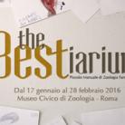 The Best(iarium). Piccolo Manuale di Zoologia Fantastica