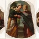 I misteri del Rosario di Gioacchino Assereto. Un restauro per la Chiesa di S. Ilario