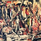 Rosso Guttuso. Opere1934-1978