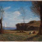 Ottocento in collezione. Dai Macchiaioli a Segantini