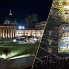 Metti una notte con Michelangelo nella Roma del Rinascimento, tra lo show di Balich e una visita alla Sistina