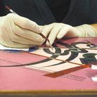 Kandinskij, l'armonia preservata. Dietro le quinte del restauro