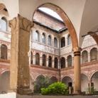 LA CULTURA NON SI FERMA: L'Archivio di Stato di Pavia