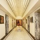Preziosi come gioielli: i quadri di Balla in mostra da Bulgari per il Natale di Roma