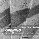 Share Festival 2013. Real time / Real space