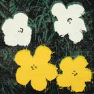 L'opera moltiplicata di Andy Warhol alla GAMeC di Bergamo
