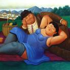 Botero. Dipinti 1959-2015