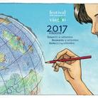 Festival della Letteratura di Viaggio 2017. X Edizione