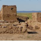 La capitale delle steppe. Immagini dagli scavi di Karakorum in Mongolia