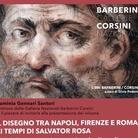 Il disegno tra Napoli, Firenze e Roma ai tempi di Salvator Rosa - Presentazione