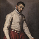 Giovanni Battista Moroni, Il sarto, o Il Tagliapanni, 1570 circa, Olio su tela, 77 x 99 cm, Londra, National Gallery | Foto: © The National Gallery, London