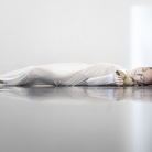 The Sleeping Muse. Performance inedita di Reverie