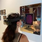 L'uomo tra arte e digitale. Memorie reatine e visioni future