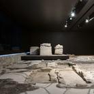 Valorizzazione dell'aula meridionale del battistero di Aquileia | Foto: © Gianluca Baronchelli