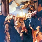 Annunciazione di Ludovico Carracci - Bologna