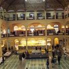 Sala Borsa in Palazzo Comunale o Pubblico