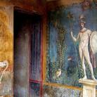 Gli affreschi romani non sono affreschi