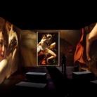 Caravaggio. Oltre la tela. La mostra immersiva