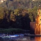 Lezioni Borrominiane - Mario Botta. San Carlo alle Quattro Fontane a Lugano